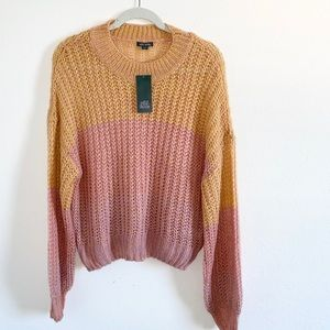 NWT Wild Fable Sweater in size large
